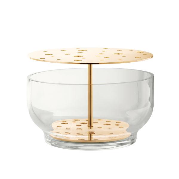 Fritz Hansen Ikebana Large Round Vase Contemporary Designer Homeware