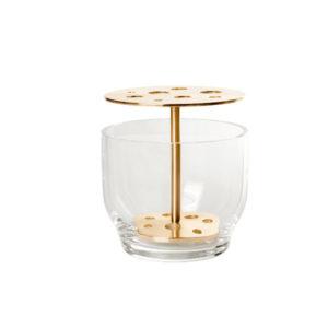 Fritz Hansen Ikebana Small Vase Contemporary Designer Homeware