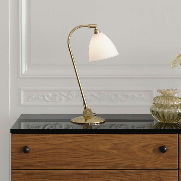 Gubi 62 Series 6 drawers lifestyle2 contemporary designer furniture