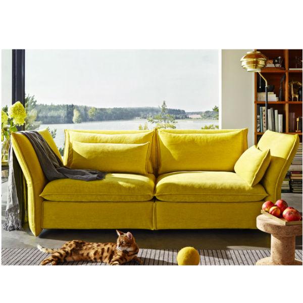 Vitra Mariposa Lifestyle1 Contemporary Designer Furniture