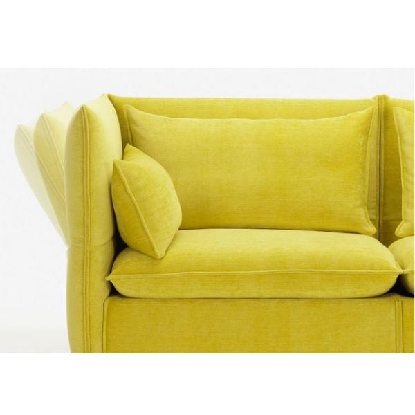 Vitra Mariposa Sofa Detail Contemporary Designer Furniture