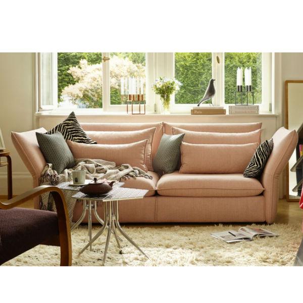 Mariposa 2 Seater Sofa