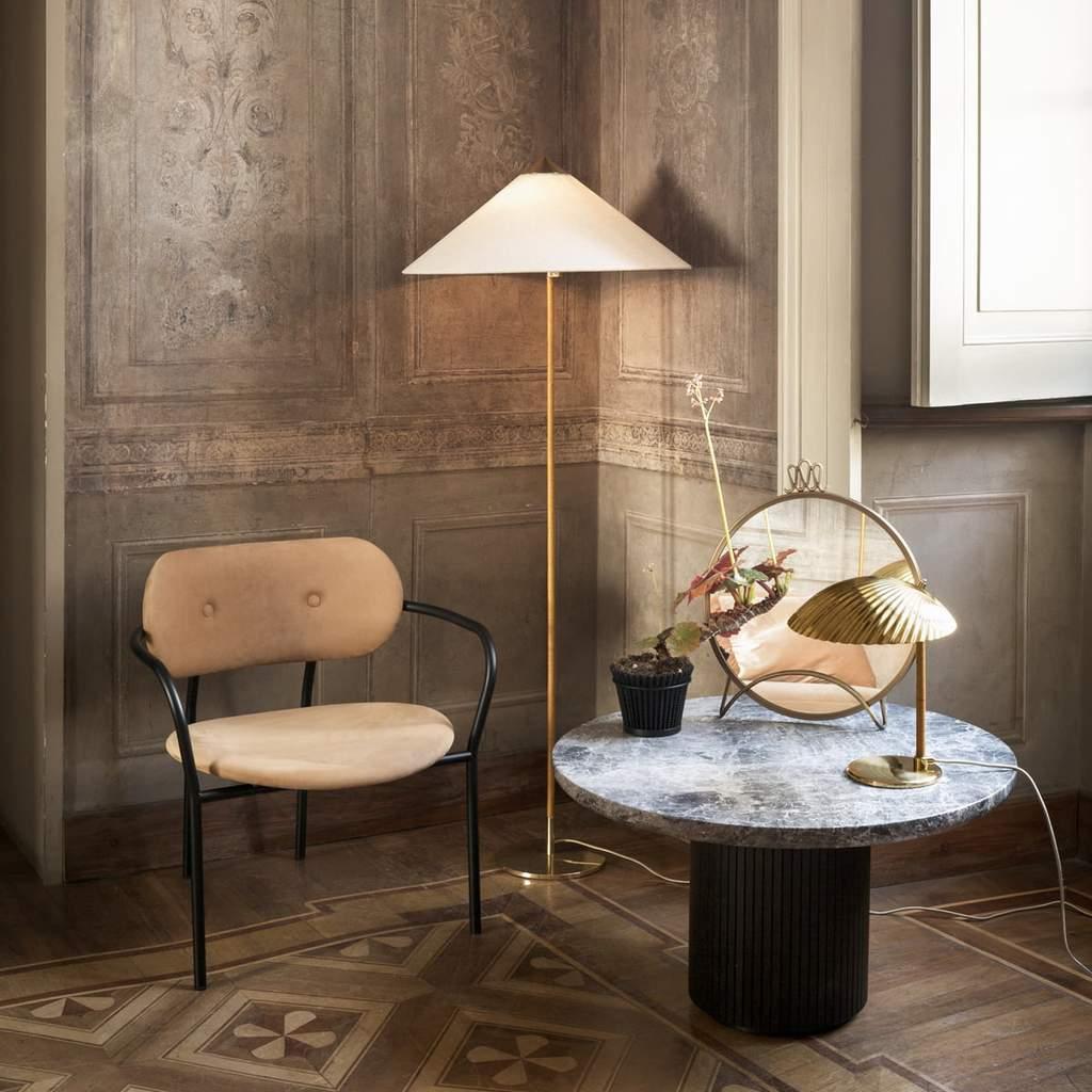 Gubi 9602 Floor Lamp Designer Lighting Minima
