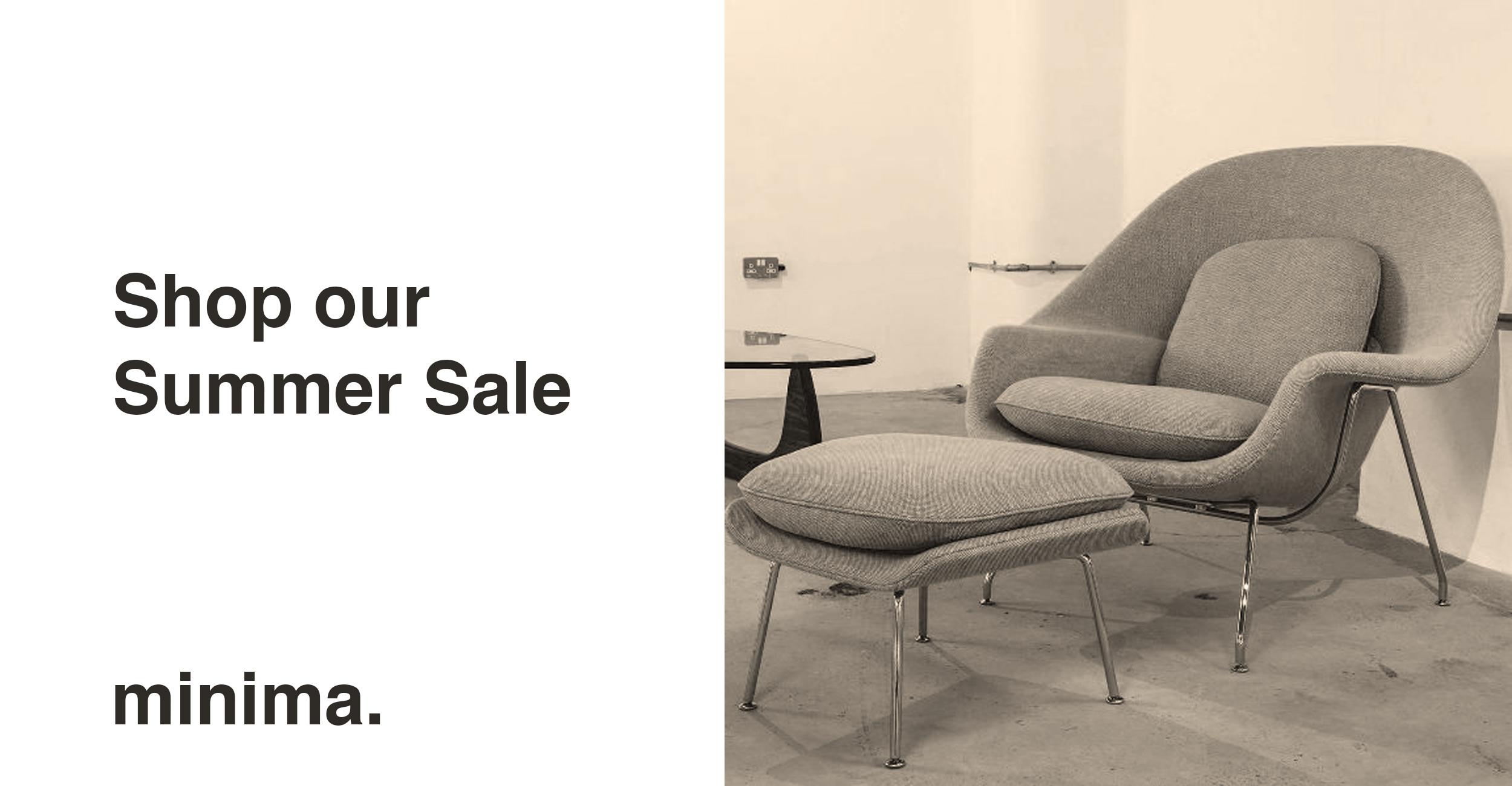minima summer sale designer contemporary furniture lighting and accessories