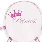 66 pink princess