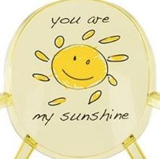 33 yellow sun