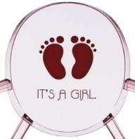 88 it's a girl
