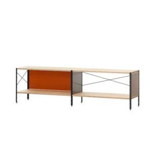Vitra Eames Storage Unit Shelf ESU 1 HU Contemporary Designer Furniture