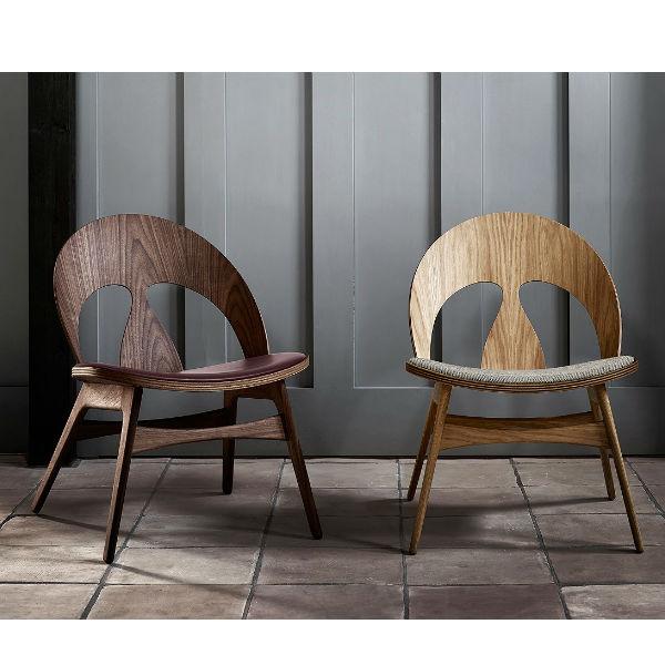 Carl Hansen & Son BM0949P Contour Chair