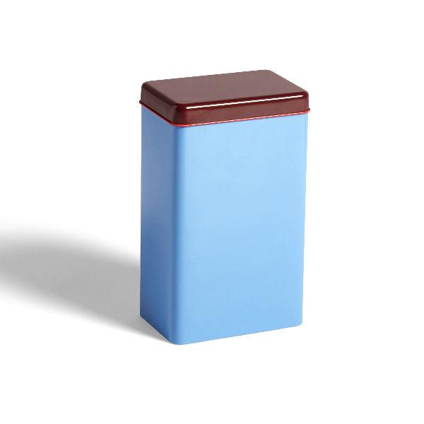 Hay Sowden Tin Blue