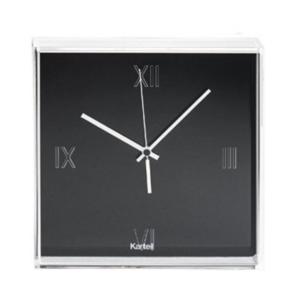 Kartell Tic & Tac Clock
