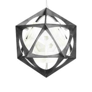 Louis Poulsen OE Quasi Pendant Light