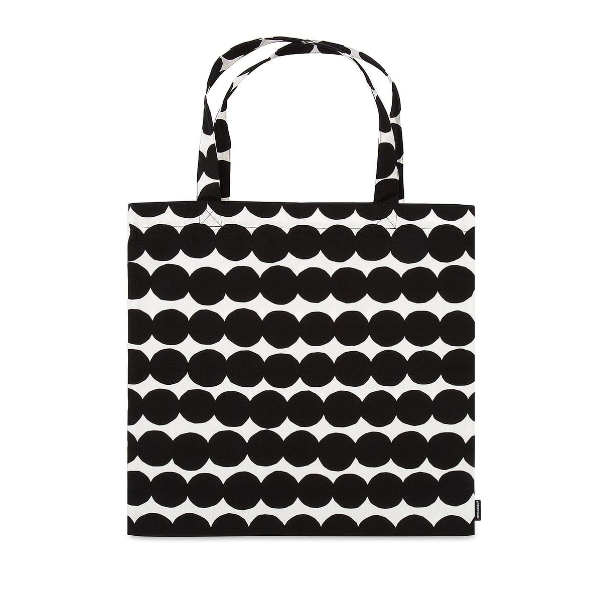 Marimekko-Rasymatto-Tote Bag