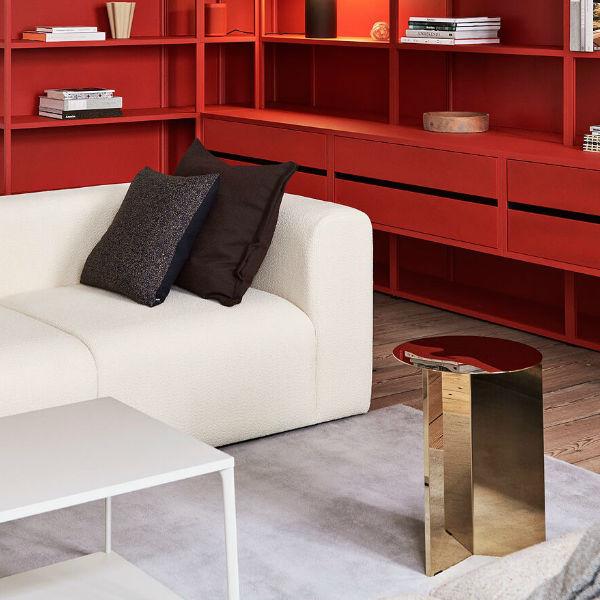 Hay Slit Table High Lifestyle2 contemporary designer furniture