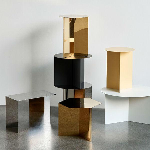Hay Slit Table High Lifestyle5 contemporary designer furniture