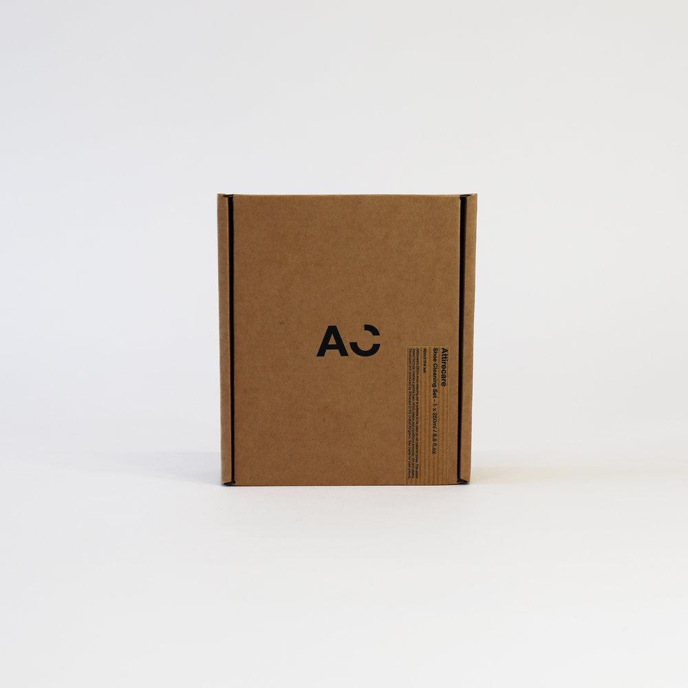 Attire Care Box contemporary designer homeware