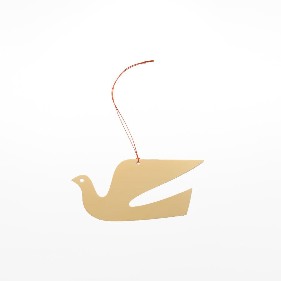Girard-Ornaments Dove contemporary designer homeware