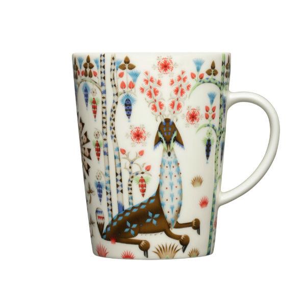 Iittala Taika Gift Mug Contemporary Designer Homeware