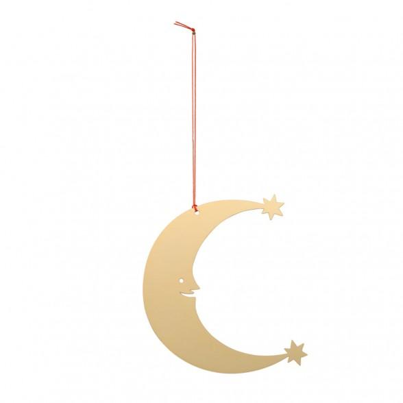 Vitra Moon Ornament contemporary designer homeware