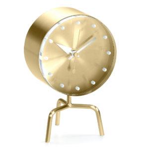 Vitra Tripod Clock contemporary designer homeware