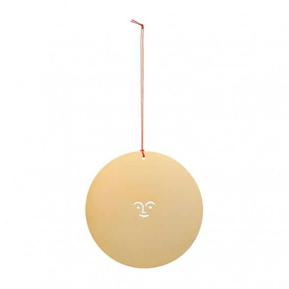 Vitra sun ornament contemporary designer homeware
