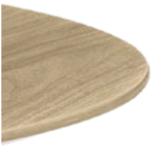 oak semi matt