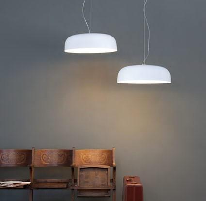 Canopy 421 situ oluce pendant light contemporary designer lighting