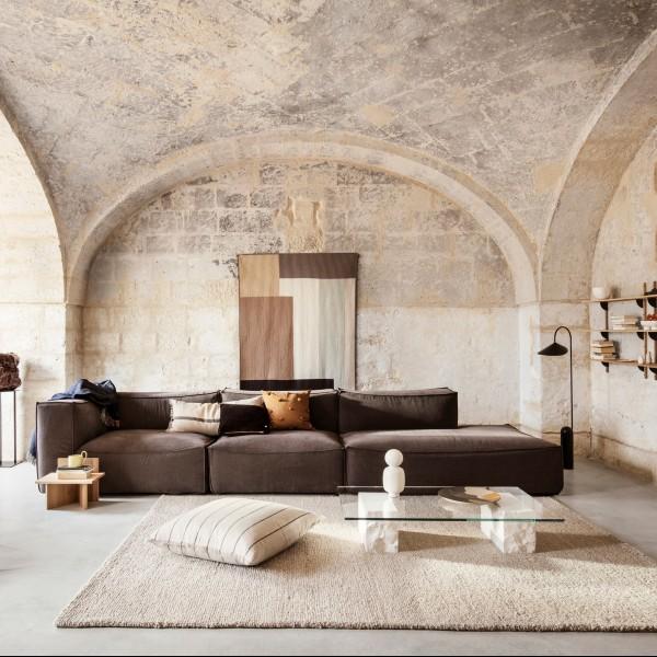 Ferm Living Catena Sofa Lifestyle2 contemporary designer furniture