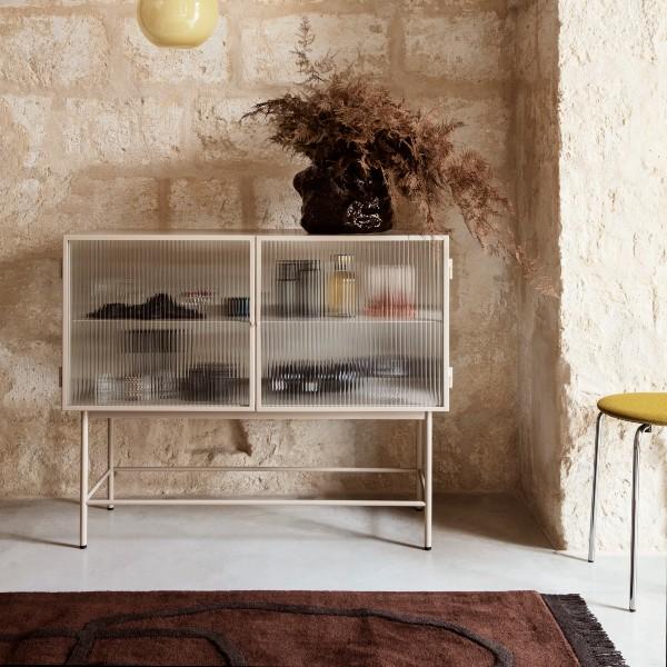 Haze sideboard cashmere lifestyle ferm living (1) contemporary designer furniture