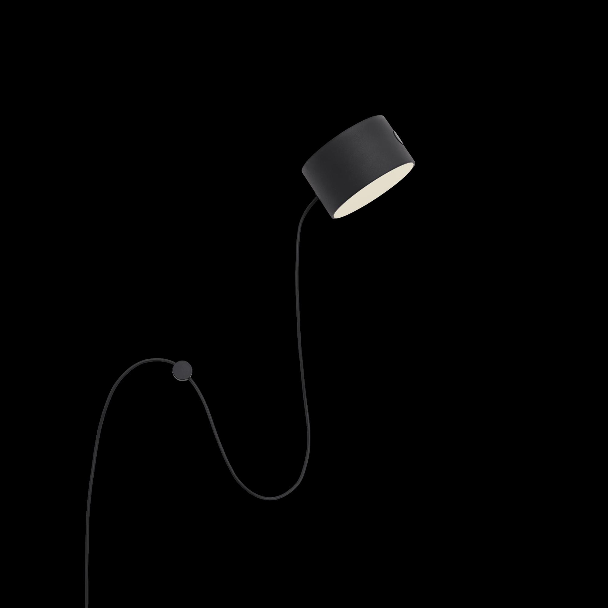 Muuto post wall lamp lifestyle contemporary designer lighting