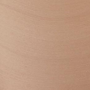 Basic light wood white seat