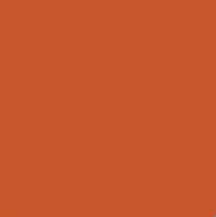 Rusty Orange
