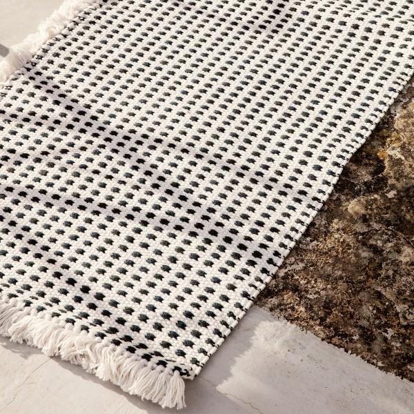Way runner ferm living contemporary designer rug