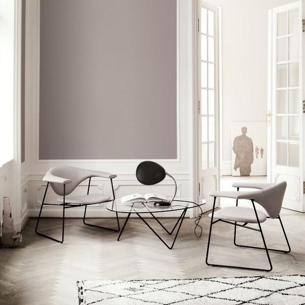 Gubi Cobra Table Lamp lifestyle contemporary designer lighting