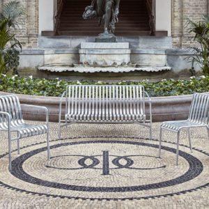 Hay-Palissade-Chair-hot-galvanised-steel-lifestyle