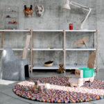 Hay-Pinocchio-rug-in-multicoloured-finish-lifestyle
