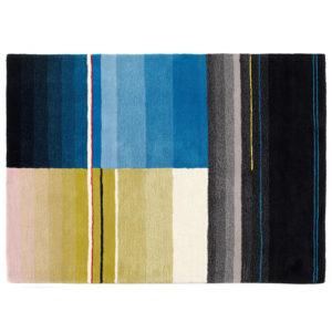 Hay colour carpet no1 rug
