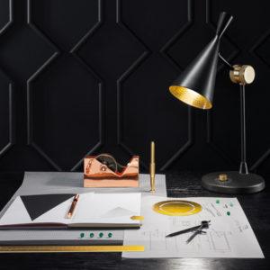 Tom-Dixon-Beat-Table-Lamp-Black-insitu