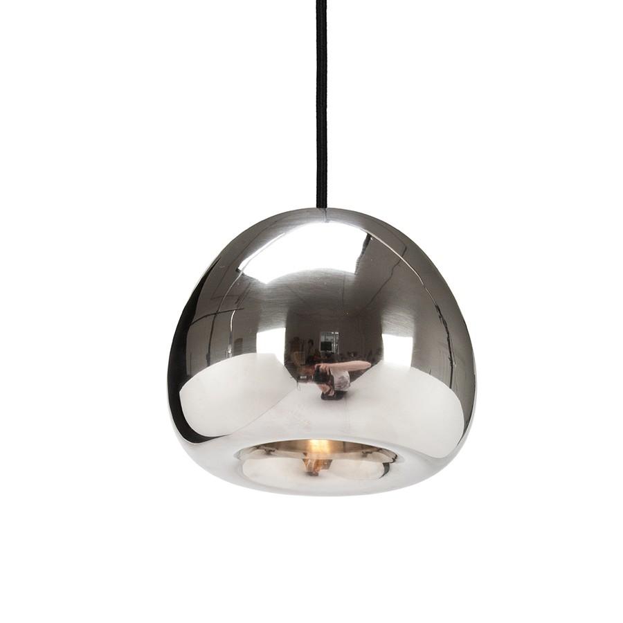Tom-Dixon-Void-Mini-Pendant-Light-stainless-steel
