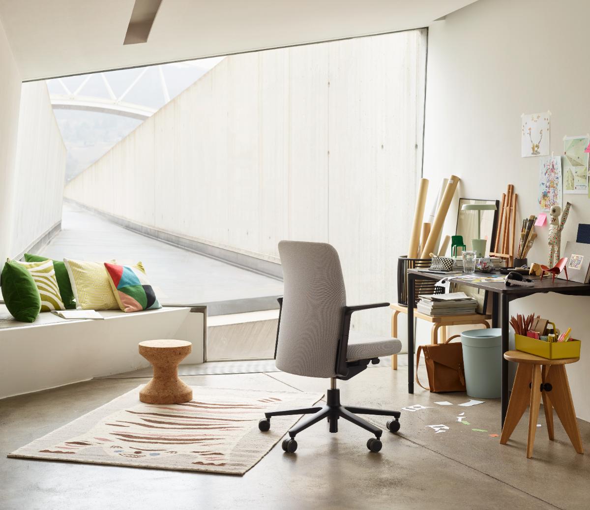 Vitra office lifestyle minima birmingham