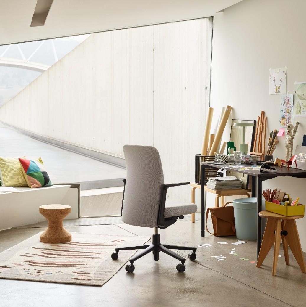 Vitra office lifestyle