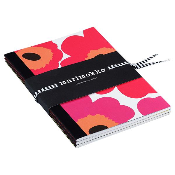 marimekko notebooks