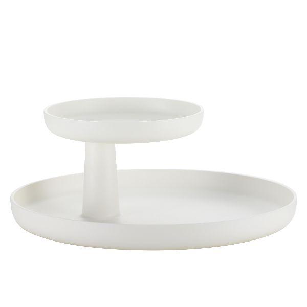 vitra rotary tray