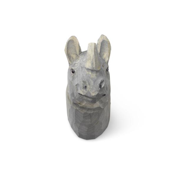 Ferm Living Rhino Front View