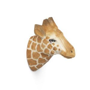 Ferm Living giraffe wall hook