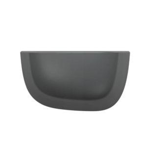 Vitra Corniches Shelves dark grey