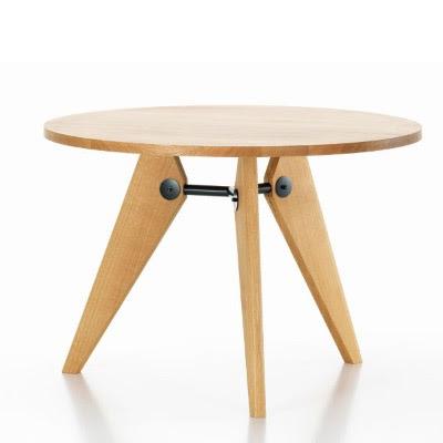 gueridon dining table
