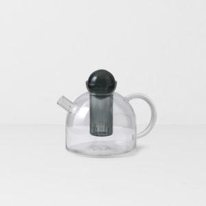 Still Teapot