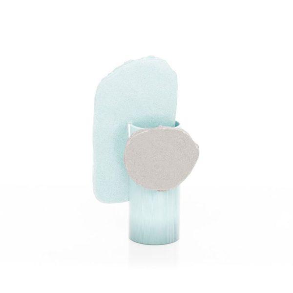 Vitra Decoupage Vase - Feuille vitra contemporary designer homeware