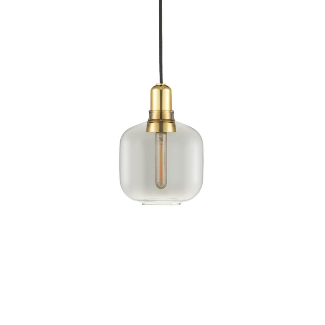 Normann Copenhagen Amp Pendant Light Small